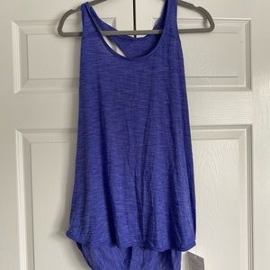 Lululemon NEW with tags tank top